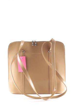Pierre Cardin Carry Bag nude business style