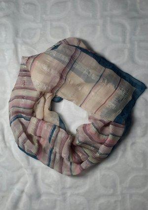Pierre Cardin Zijden sjaal veelkleurig Zijde
