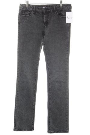 Pierre Cardin Skinny Jeans schwarz Casual-Look
