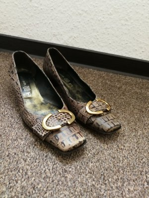 Pierre Cardin Trotteur Schuhe