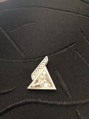 Pierre Lang Anhänger 925er Silber Zirkonia Steinchen