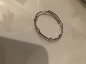 Pierre Lang Bangle silver-colored