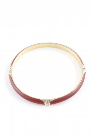 Pierre Lang Bangle gold-colored-cognac-coloured elegant