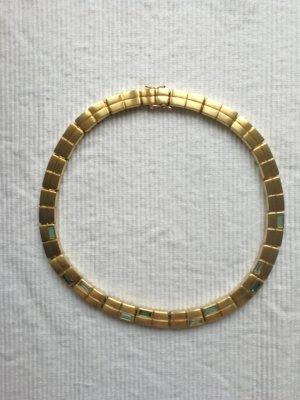 Pierre Lang Collier goud