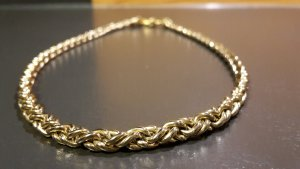 Pierre Lang Link Chain gold-colored