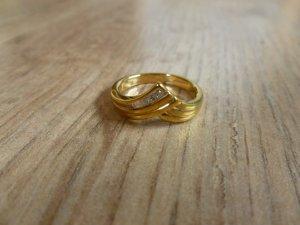 Pierre Lang Ring gold 6