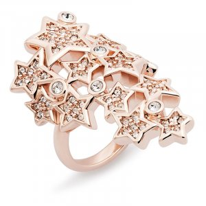 Pierre Lang Bague en or or rose
