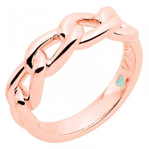 "Pierre Lang Sommer Edition Ring ""Amalfi"" Neu OVP Rosegold"