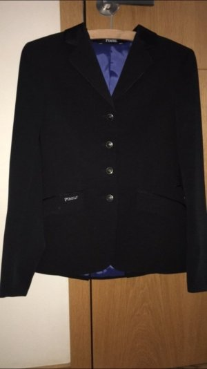 Pikeur Damen Sakko / jacket schwarz