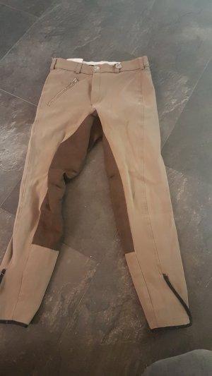 Pikeur Pantalón de equitación taupe