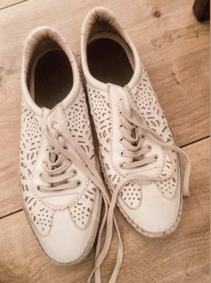 Pikolinos Leder Sneaker neuwertig