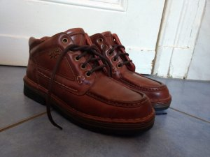 Pikolinos Lederschuhe, Made in Spain, Gr. 37