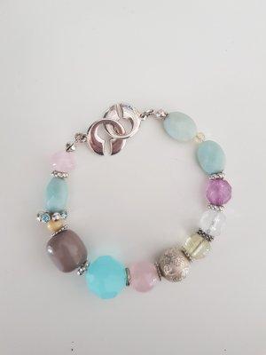 Pilgrim Pearl Bracelet multicolored