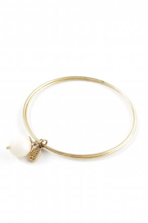Pilgrim Bangle goud casual uitstraling