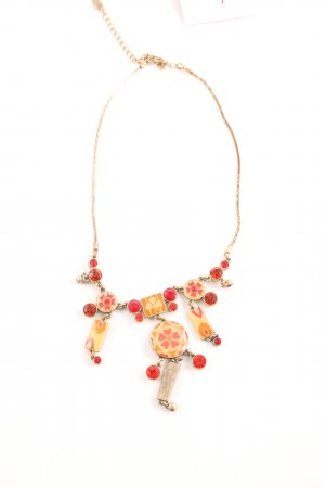 Pilgrim Collier Necklace multicolored elegant