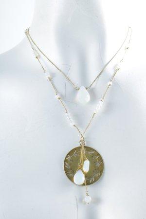 Pilgrim Collar estilo collier multicolor estilo romántico
