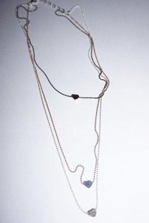 Pilgrim Damen Halskette 38cm