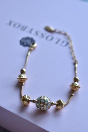 Pilgrim Gold Armband
