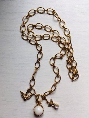 Pilgrim Halskette mit drei Anhängern