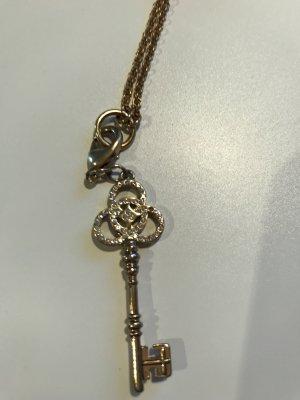 Pilgrim Kette 'Schlüssel' lang