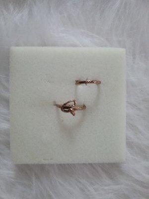 Pilgrim Ringe Set