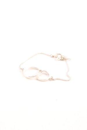 Pilgrim Silver Bracelet silver-colored casual look