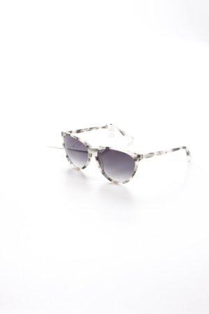 Pilgrim Sonnenbrille grau