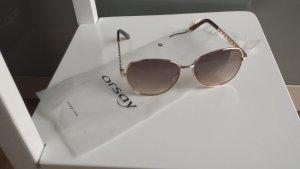 Orsay Pilotenbril goud-brons
