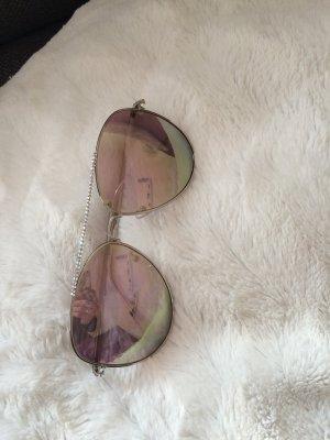Piloten Sonnenbrille  mit Swarovski Steine
