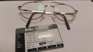 Pilotenbrille mit Stärkengläsern/ Kurzsichtigkeit