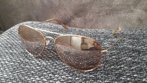Pilotenbrille/Sonnenbrille