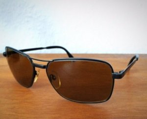 Pilotenbrille Sonnenbrille Rodenstock Vintage Aviator
