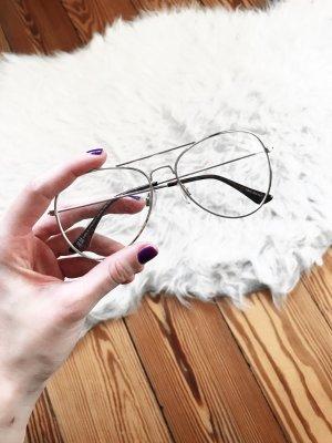 Pilotenbrille von H&M
