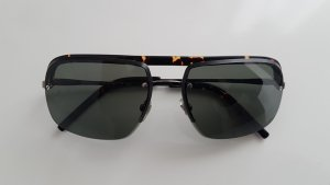 Yves Saint Laurent Sunglasses multicolored synthetic material