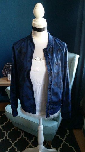 edc by Esprit Flight Jacket black-dark blue