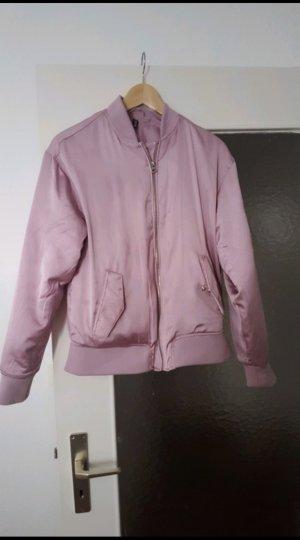 H&M Giacca volo rosa chiaro