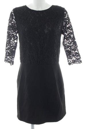 Pimkie A-Linien Kleid schwarz Elegant