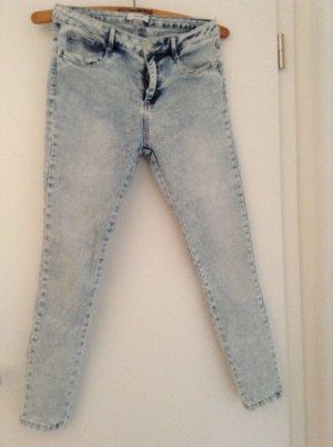 Pimkie ankle Jeans jeggings Größe 36