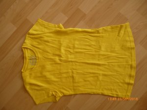PIMKIE Basic Shirt gr 38 d.gelb ,nur 1 x  angehabt Top Zustand,wie neu