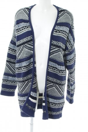 Pimkie Cardigan grafisches Muster Casual-Look
