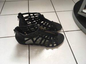 Pimkie Romeinse sandalen zwart
