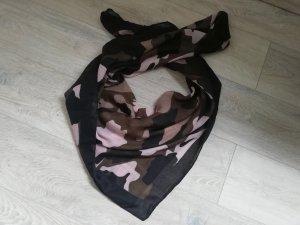 Pimkie großes Camouflage Tuch