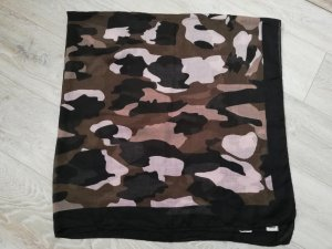 Pimkie großes Tuch in camouflage