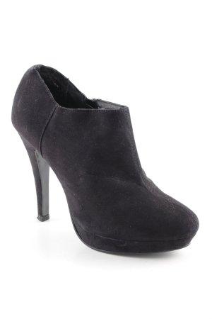 Pimkie High Heels schwarz schlichter Stil
