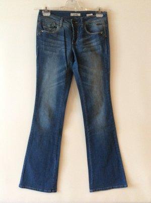Pimkie Jeans Gr 34 mit Schlag