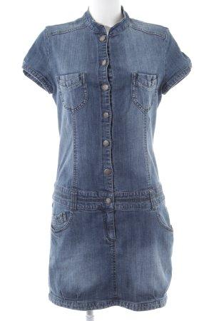 Pimkie Jeanskleid blau Casual-Look