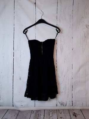 Pimkie Kleid - Gr. S - schwarz