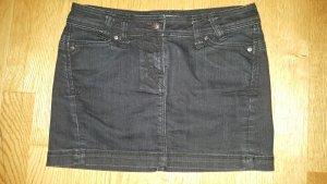 Pimkie Mini Jeansrock Gr. 32/34