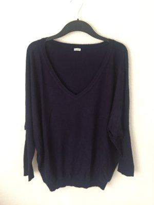 Pimkie oversized Pullover Blau