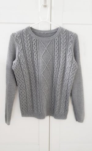 Pimkie Pullover grau S